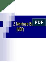 MBR contron
