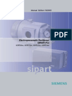 Bray 6A Siemens PS-2 Manual