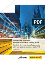Swiss+International+Entrepreneurship+Survey+2013+I