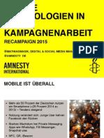 """rc15 """"Erfolgreich Apps einsetzen"""" Mathias Wasik"""