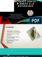 Encerado Dental