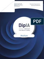 Dipia Brochure