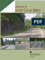 Horizontal Curve Safety