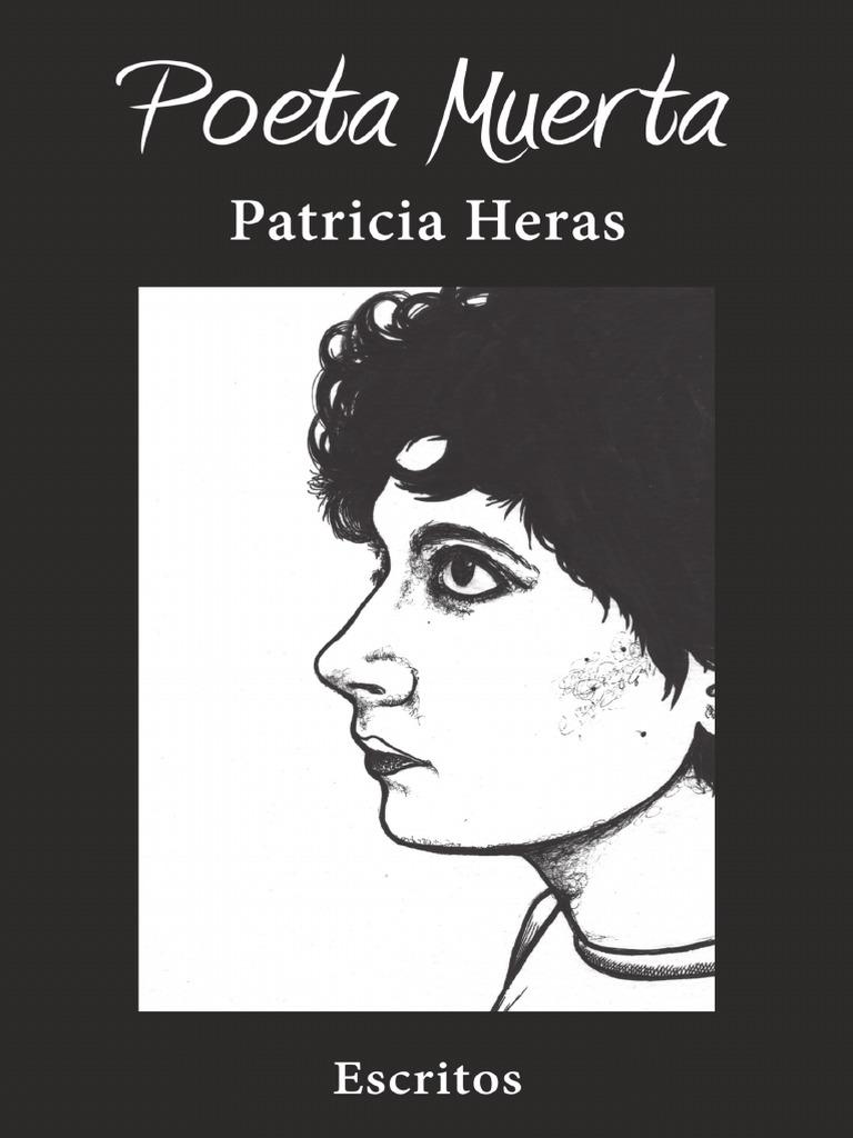 Poeta Muerta - Patricia Heras