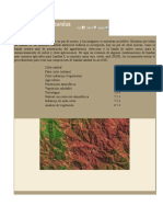 Combinaciu00F3n de Bandas Para Landsat 8