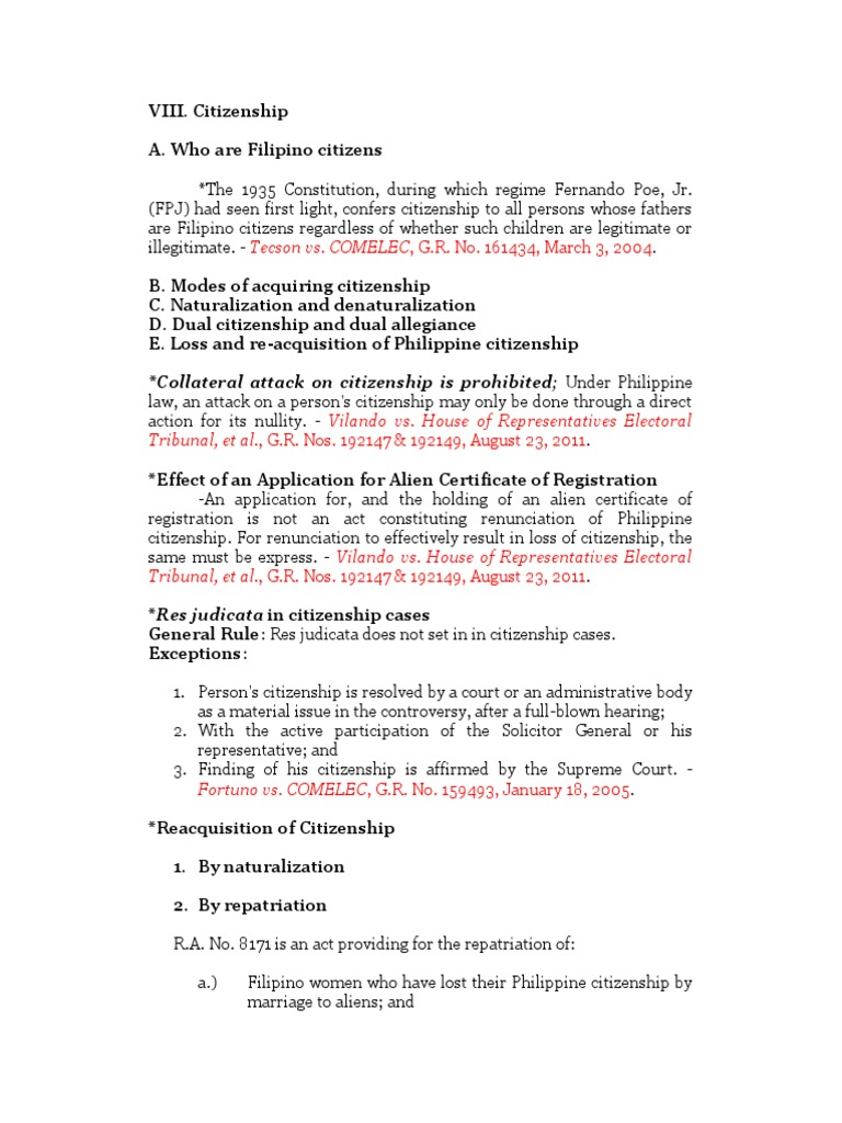 Polirev Updated Cases Citizenship September 30 2014c
