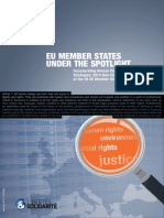 Incorporating human rights into investment strategies