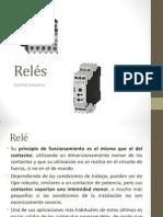 Control Industrial RELEE 2.2