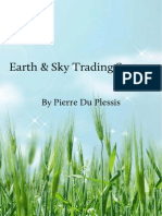 Forex Earth Sky Trading System