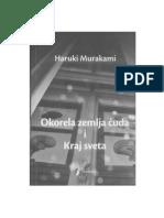 Okorela zemlja cuda i Kraj sveta - Haruki Murakami.pdf