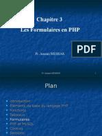 php-formulaire en PHP
