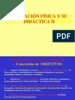 Presentacion Ef Su Didactica
