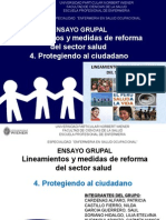 Reforma de Salud