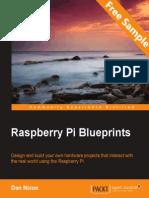 Raspberry Pi Blueprints - Sample Chapter