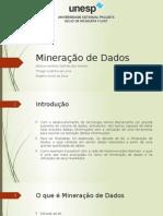 Seminário - Mineração de Dados - V2.1