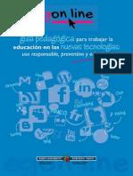 Guía Pedagógica TIC