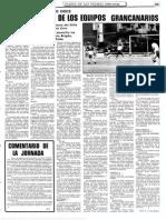 Tenisca - Lanzarote (Diario de Las Palmas)