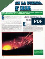 Ovnis en La Guerra de Irak R-080 Nº029 - Reporte Ovni