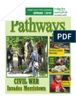 Pathways March 2015 Dailyrecord