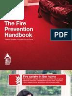 2716 the Fire Prevention Handbook
