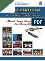 Panduan BEASISWA UNGGULAN.doc
