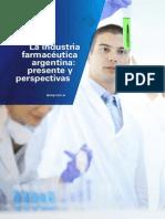 La Industria Farmaceutica Argentina Presente y Perspectivas