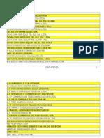 Informe de Rendimento 2014