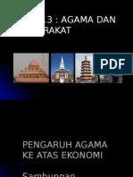 Agama Dan Ekonomi 2