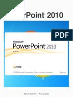 PowerPoint 2010 - Manual de Introdução a Intermédio