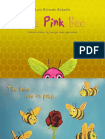 The Pink Bee