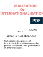 Anand Ppt Global