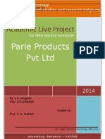 Parle Pvt. Ltd