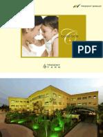 Yarn Brochure