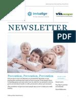 Newsletter Dec 2014