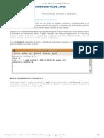 Permisos de Archivos y Carpetas _ Redes Linux