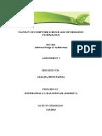 Assignment 1(4141006271)