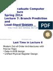 L07-BranchPredictionLSQ