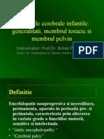 48.Paraliziile Cerebrale Infantile - Dr. Gheorghevici Teodor