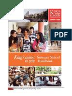 Student Handbook Delhi 2014