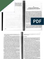 Veron, Eliseo - El Discurso Publicitario o Los Misterios de La Recepcion