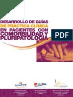 Desarrollo Guias Practica Clinica Pacientes Comorbilidad Pluripatologia