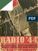 RADIO 44