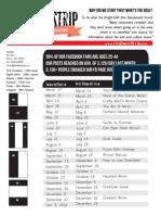 The Devil Strip Media Kit (March 2015)