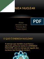 Geração de Energia Nuclear Original