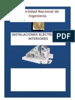 Memoria Descriptiva MODELO 2014-2-1