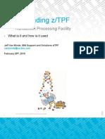 Understanding ZTPF