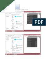 Screenshoot Instal Package Dan Emmet