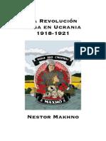 La Revolucion Rusa en Ucrania