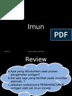 Sistem Imun Adaptif 1 1