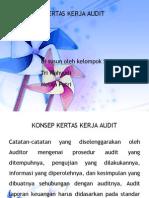Kertas Kerja Audit